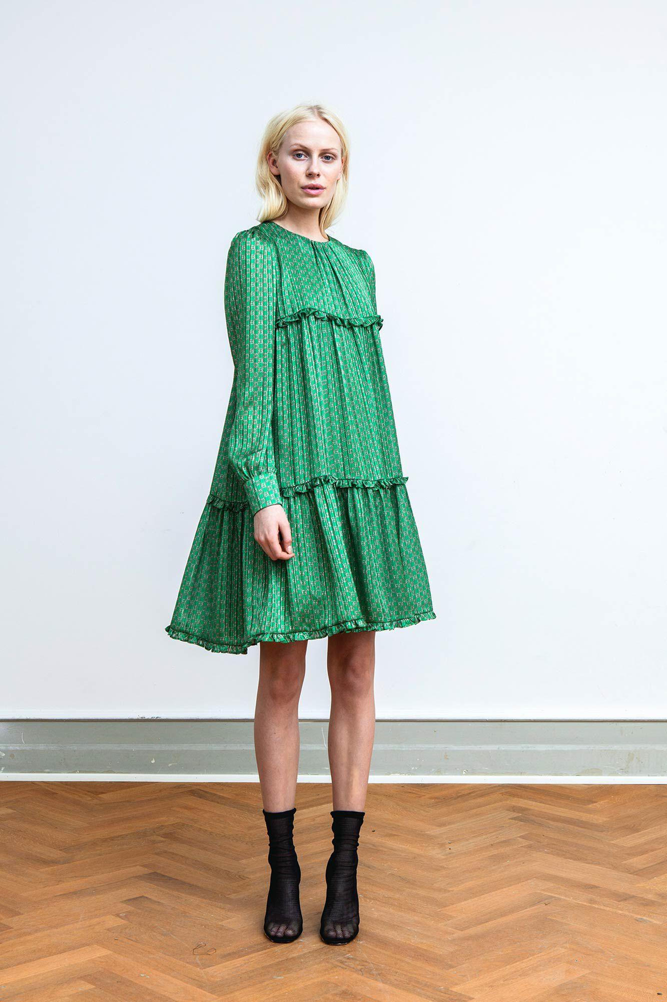 Conny dress 3326606, CLASSY CHAIN