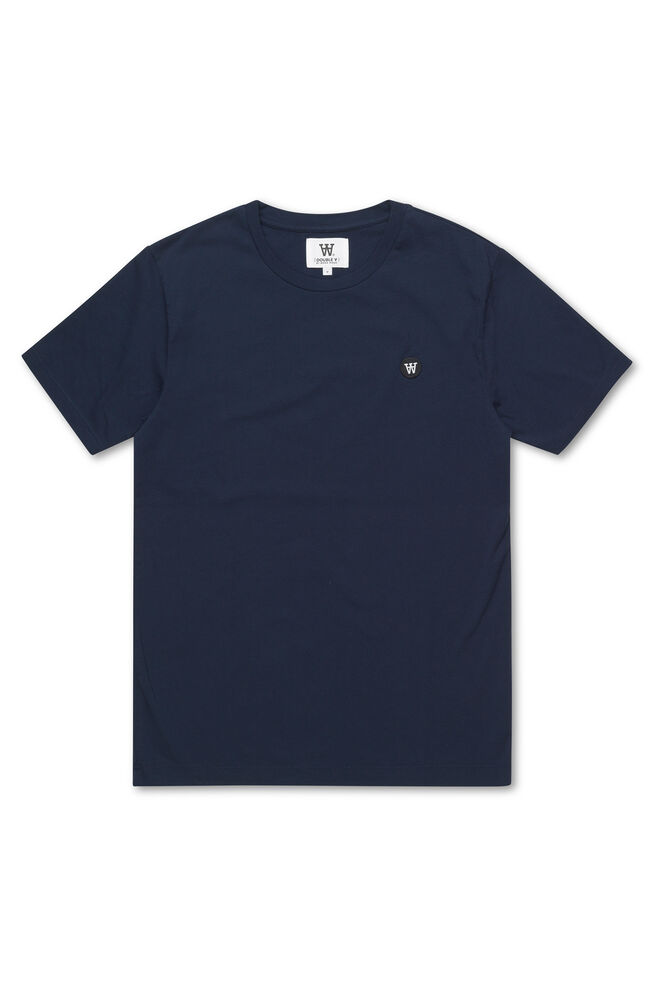 Ace T-shirt, NAVY
