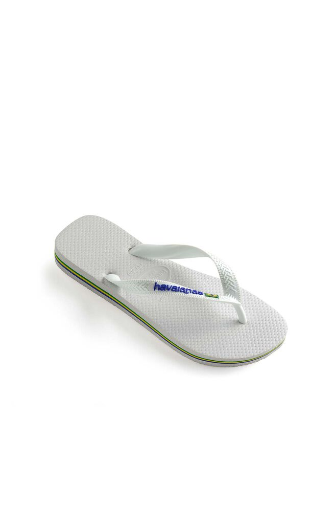 Hav brazil logo HAU4110850, WHITE