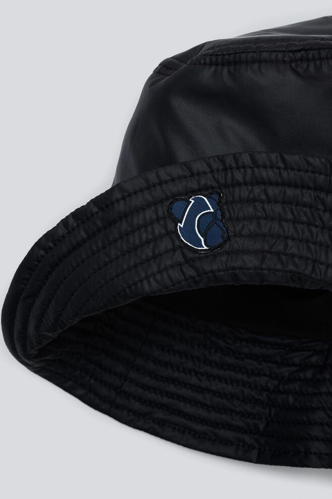 Bucket hat T.13.018.PA.DN.SS19, DARK NAVY