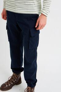 Eigil trousers 11935004-5181, NAVY