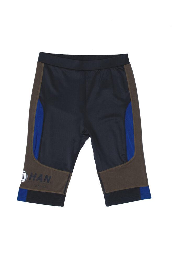 Shorts C-110007, BLACK
