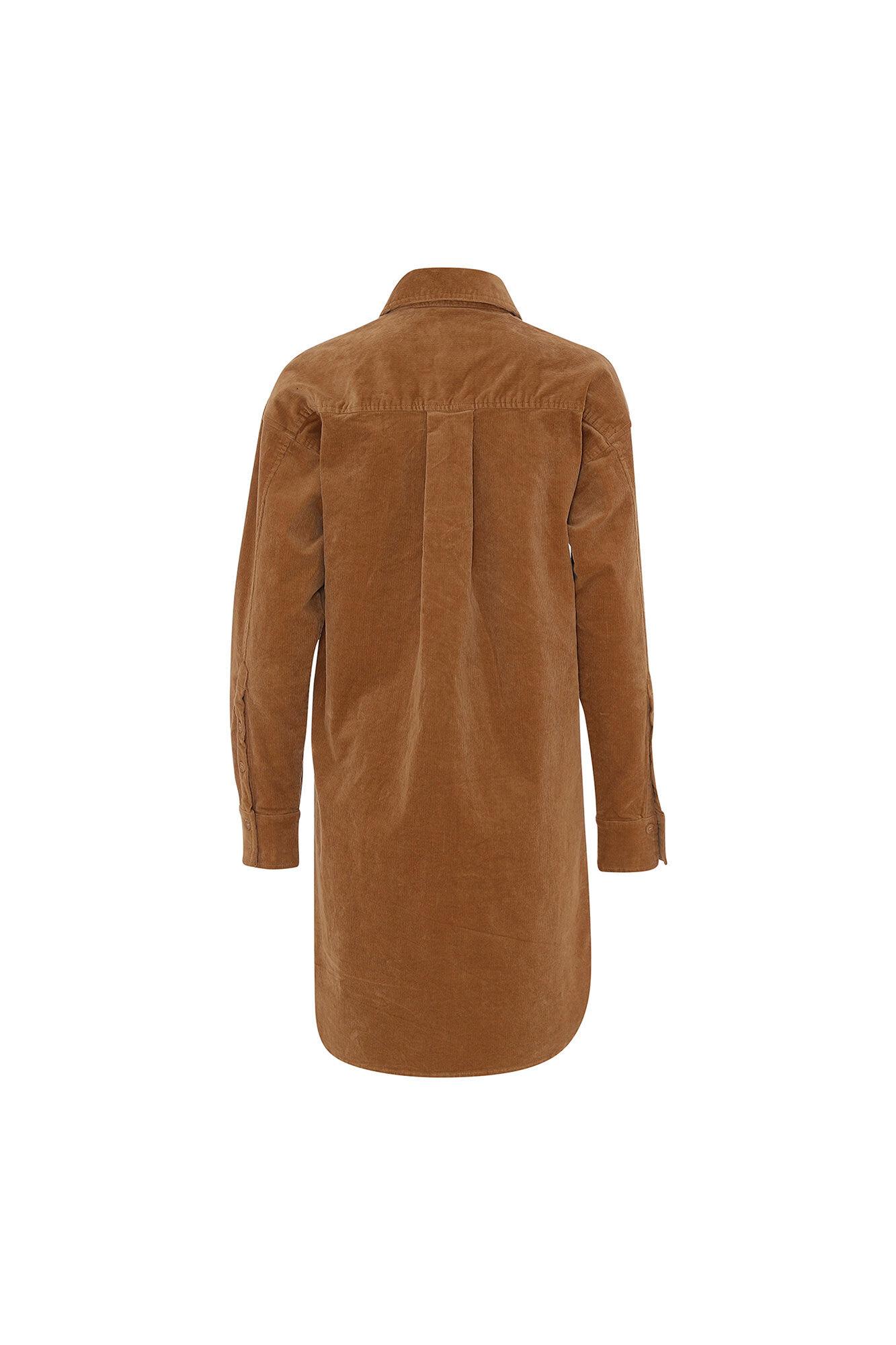 Phil shirt 325636, CAMEL