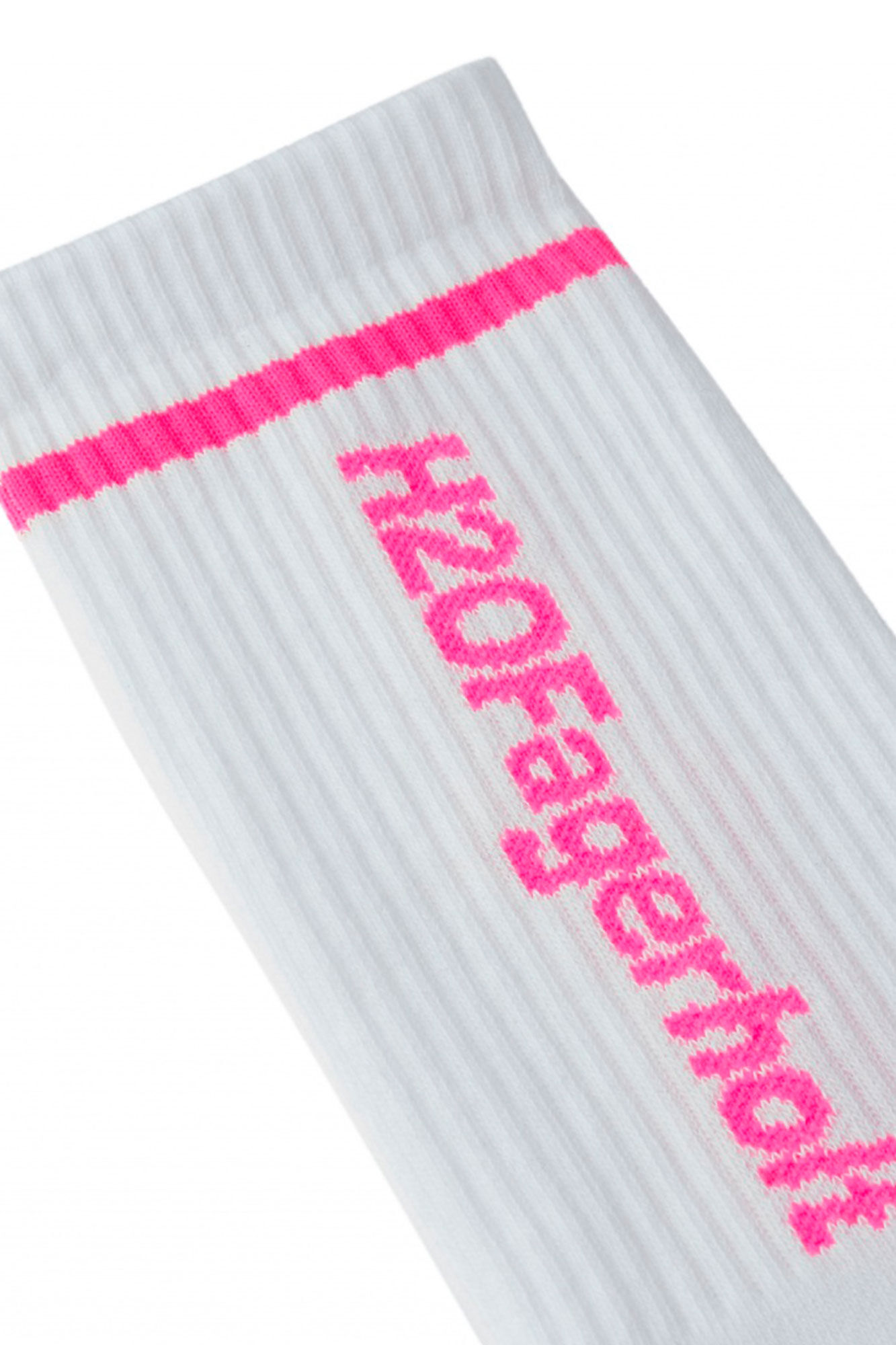 Sucks FA900025, WHITE/NEON PINK
