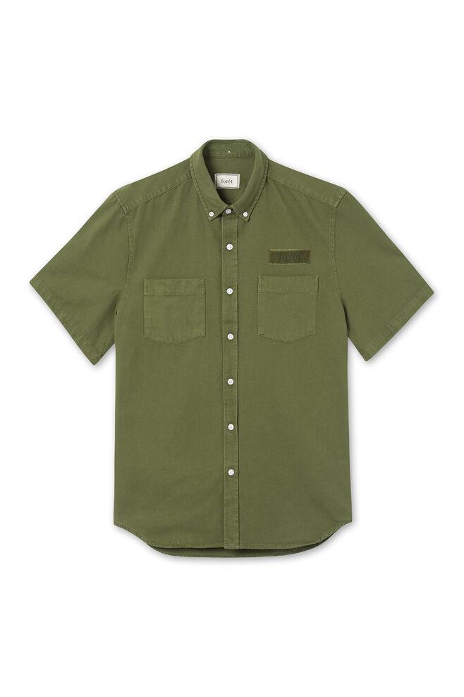 Cub Shirt S/S 454