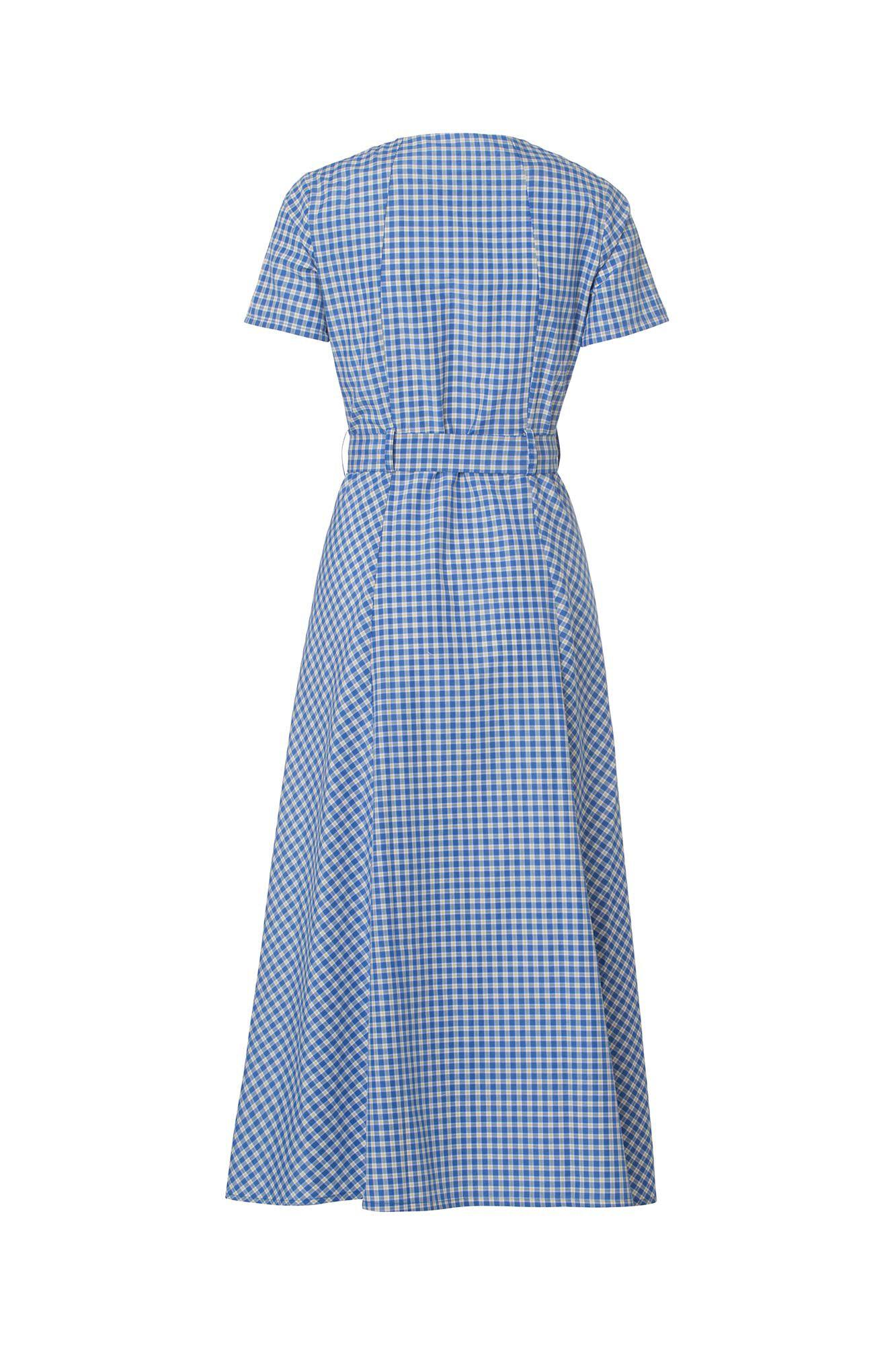 Noma dress 05960358, OCEAN BLUE