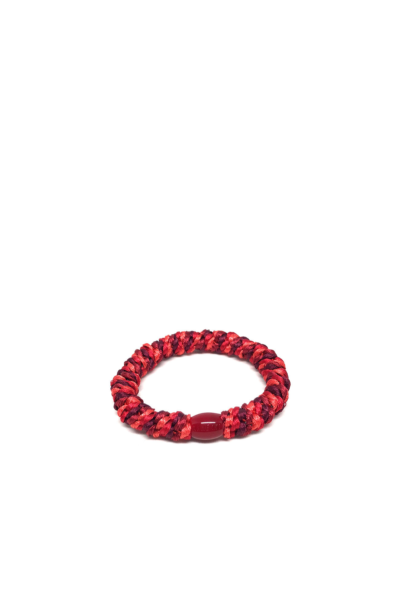 Bystær hairties 9799221, MULTI RED