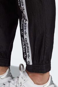 Track pants ED7415, BLACK
