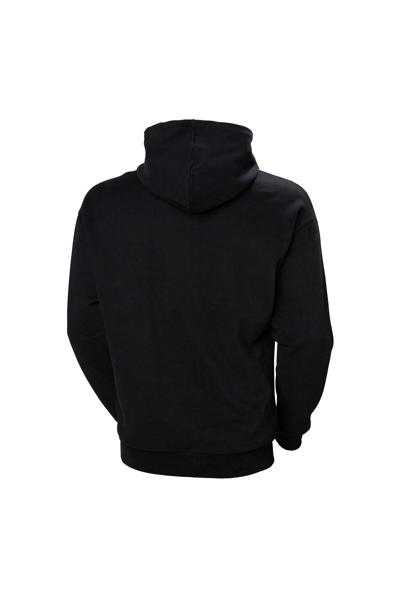 Yu hoodie 53388, BLACK