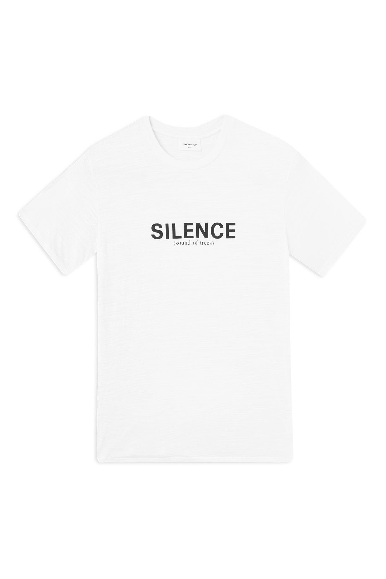 Perry T-shirt 11915729-2061, BRIGHT WHITE