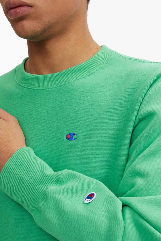 Crewneck Sweatshirt 212572, MGN