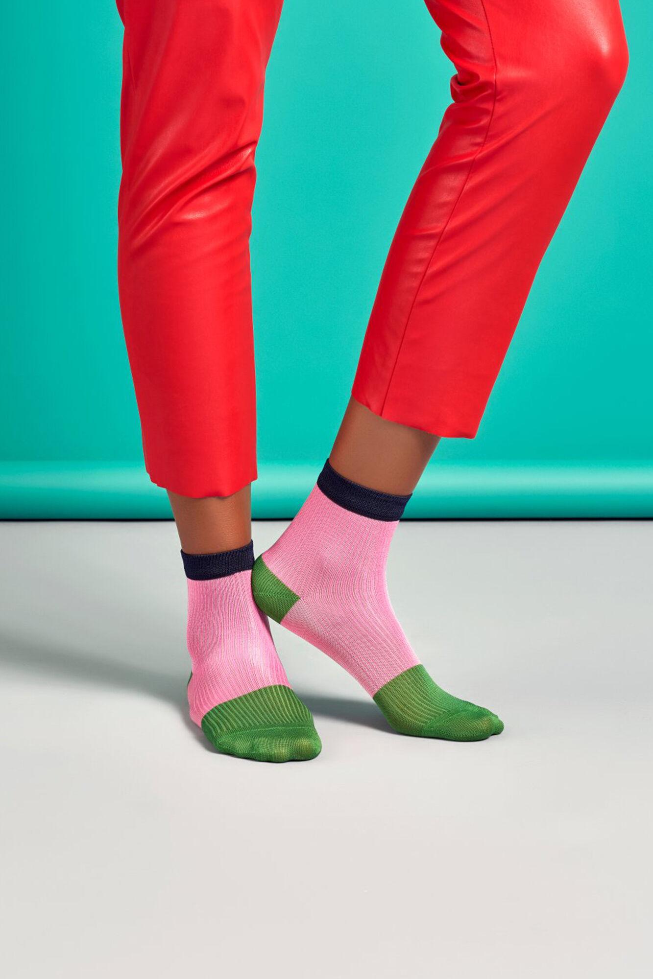 Janna Ankle Sock SISJAN12, 3000