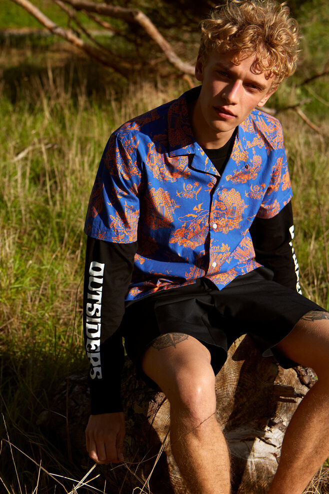 Brandon shirt 11915312-1134