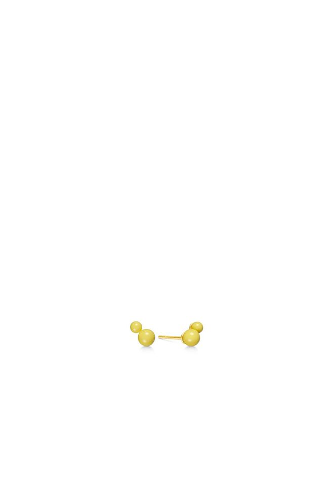 Candy earstuds IDS027GD