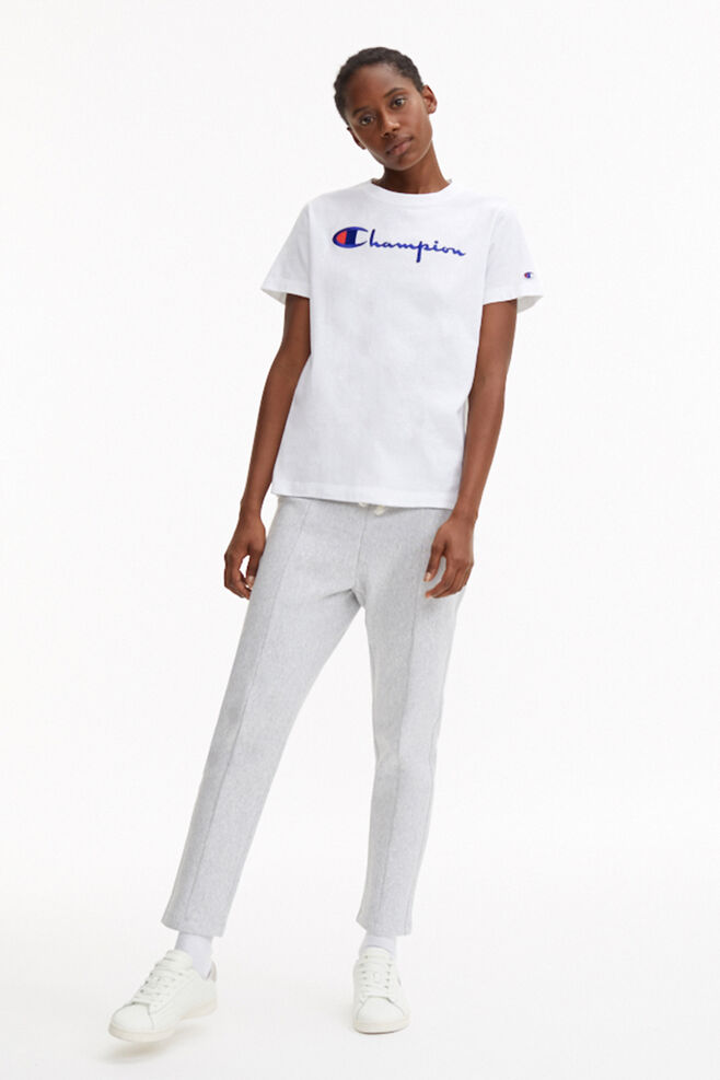 Crewneck T-shirt 110992