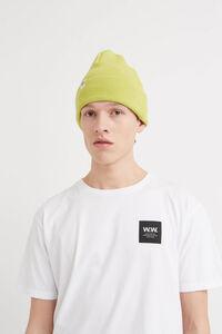WW box t-shirt 11935724-2334, BRIGHT WHITE