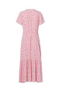 Nancy dress 05810351, ROSE