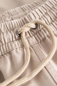 Root Shorts 150, KHAKI