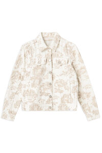 June jacket 11911200-7041, OFF-WHITE