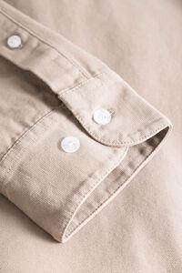 Bear Shirt 143, KHAKI