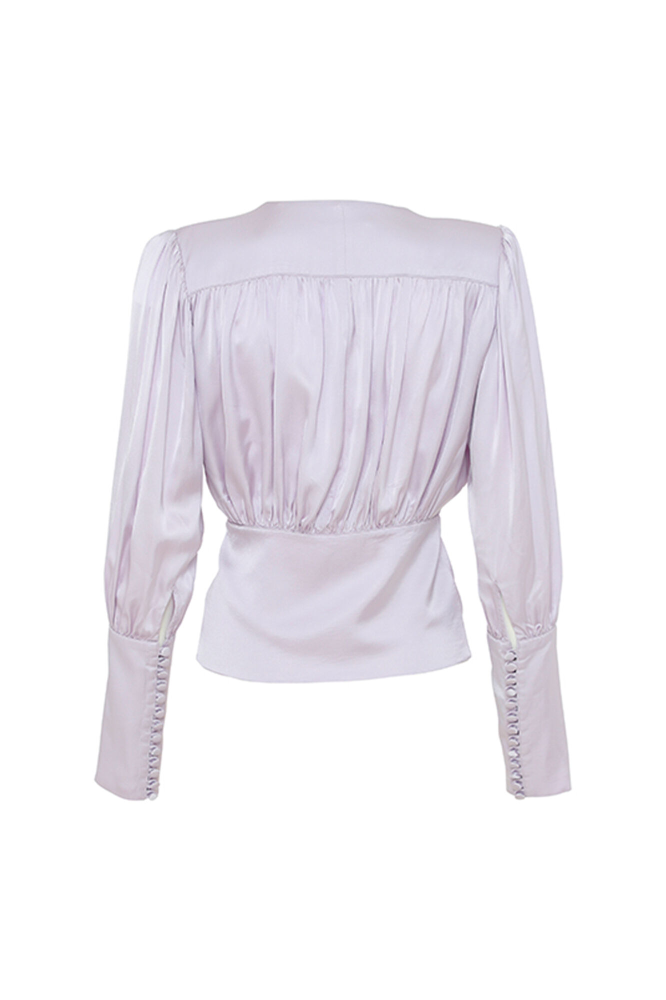 Mie Blouse 3127370, LILAC