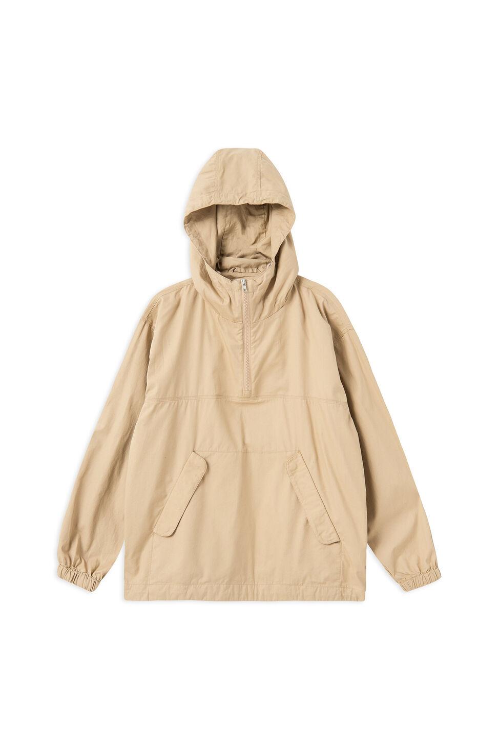 Laszlo jacket 11915101-5183, LIGHT KHAKI