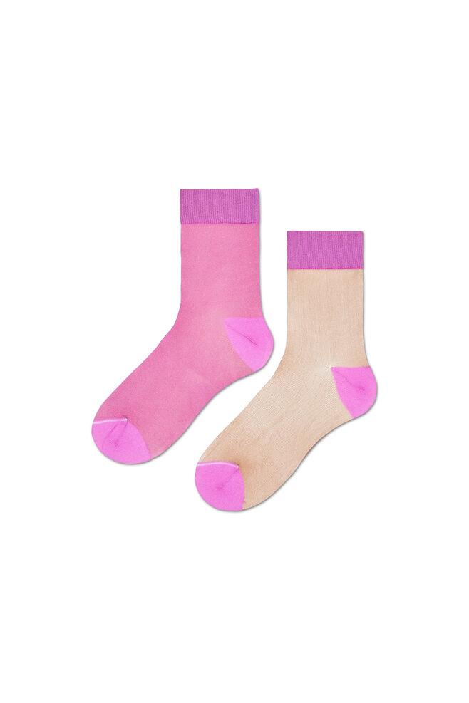 Filippa Nylon Ankle SISFIL53, 3000