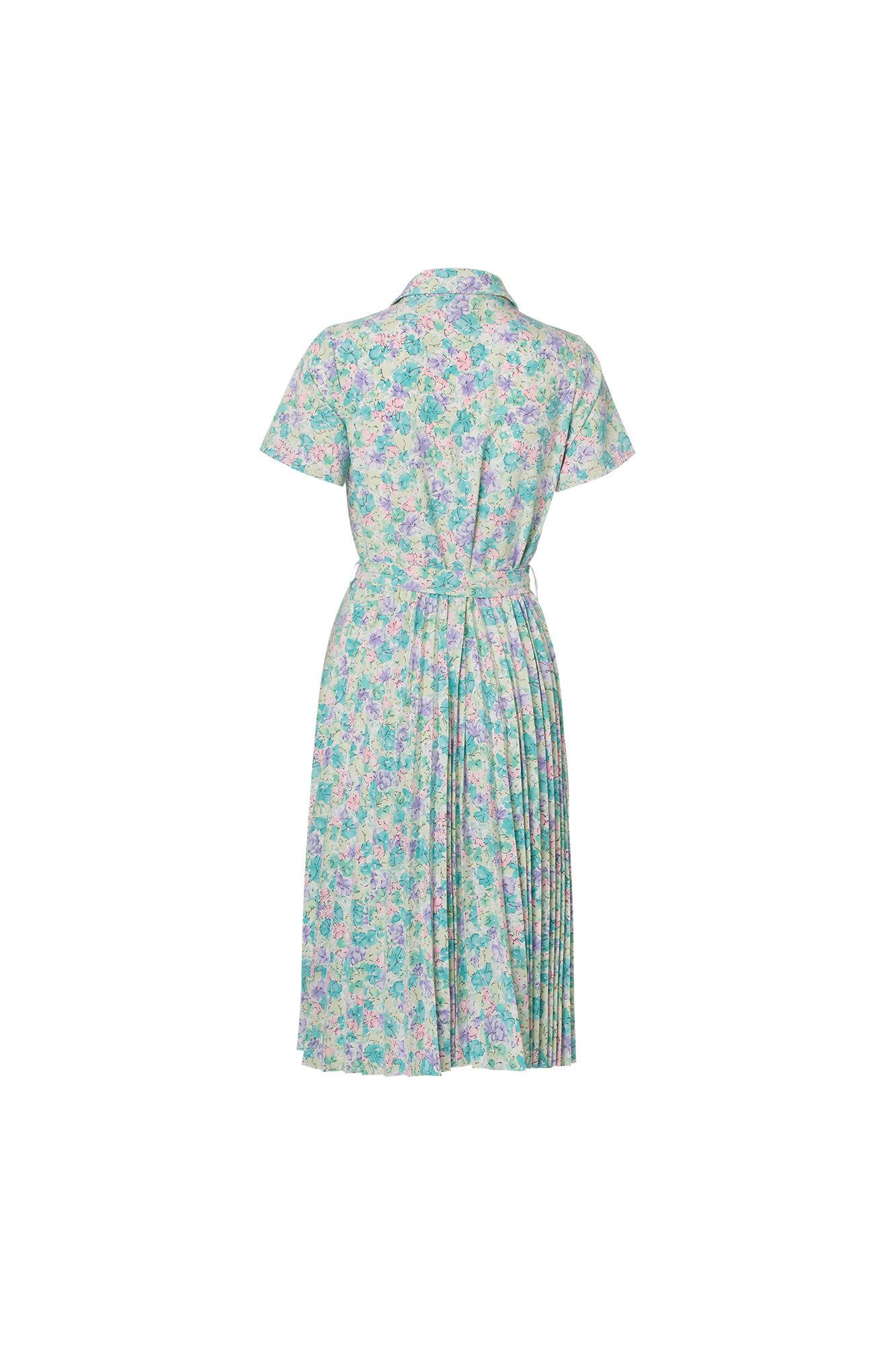 Mitzie dress 03910219, MINT