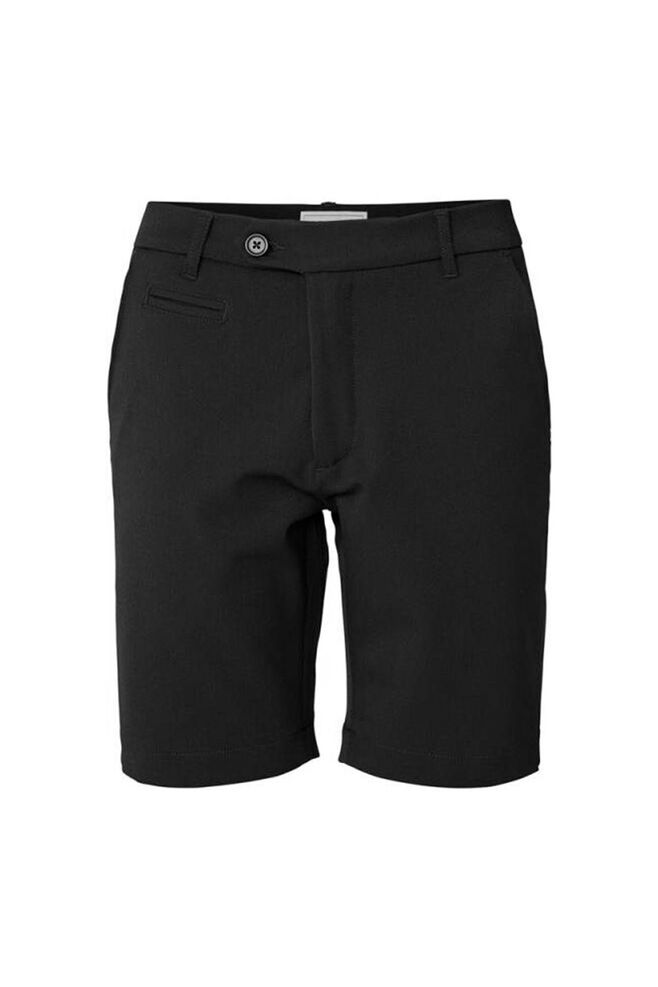 Como shorts LDM502001, BLACK