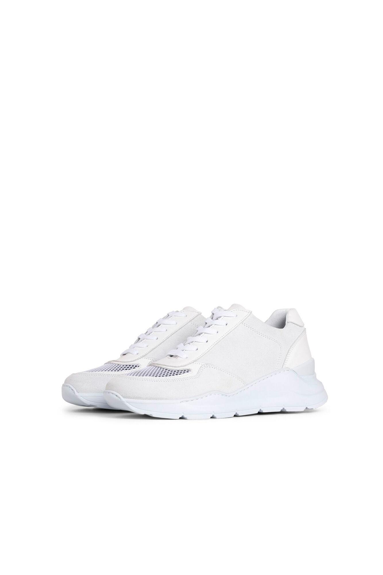 Zeno GP1862, WHITE