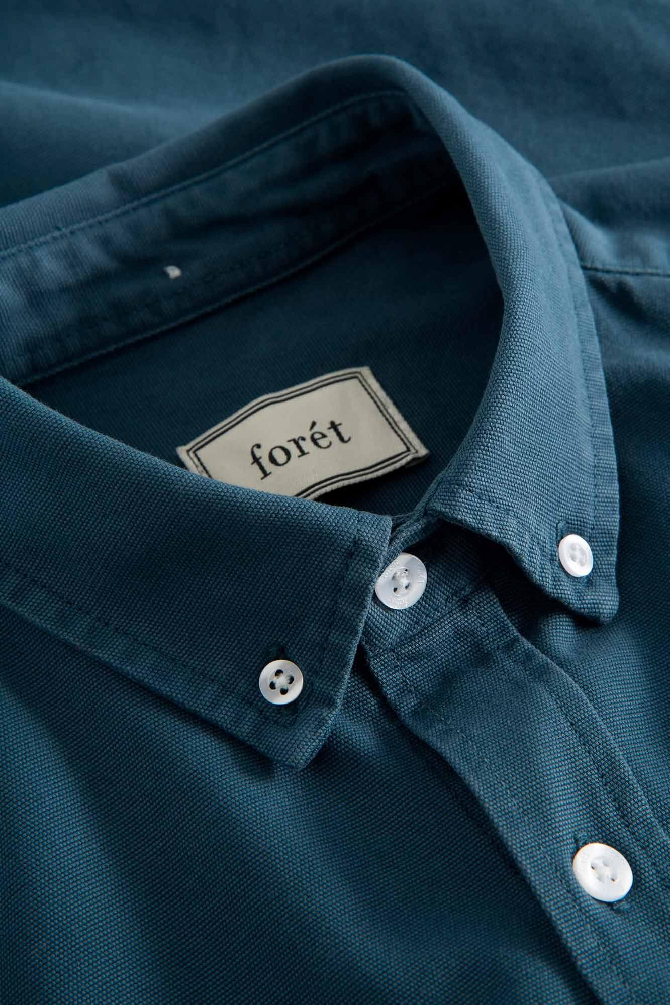 Bear shirt 655, STEEL