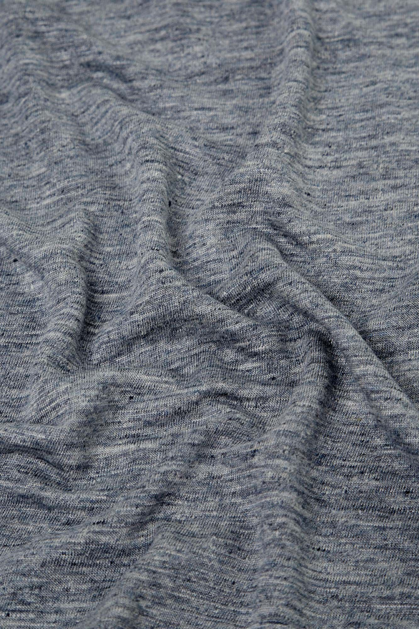 Single Jersey Linen 10373