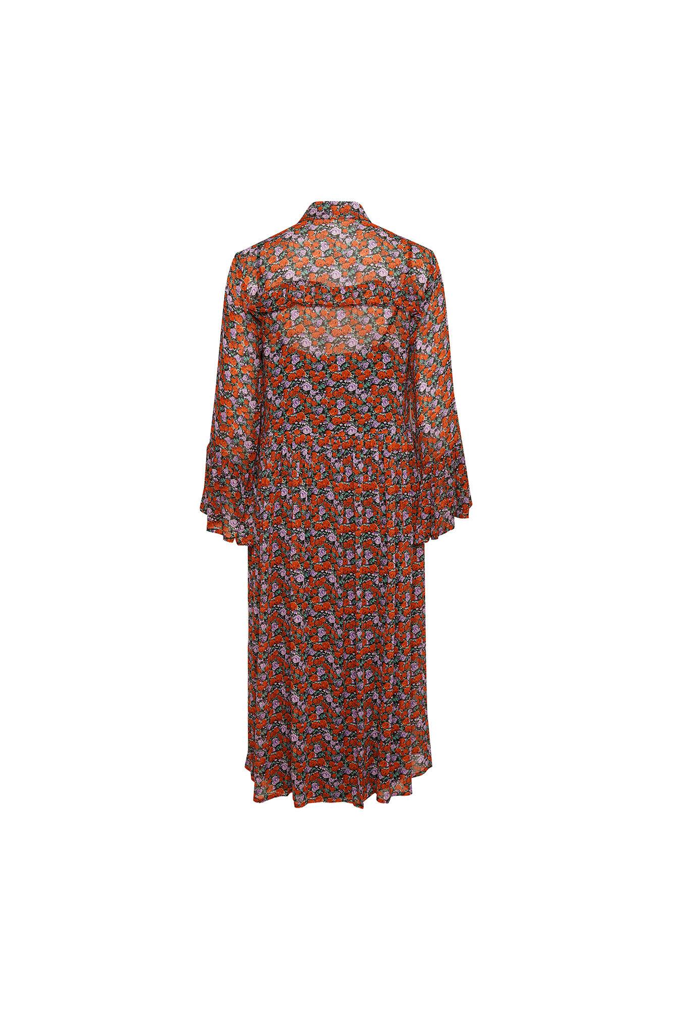 Rosanna Long Dress 10903029