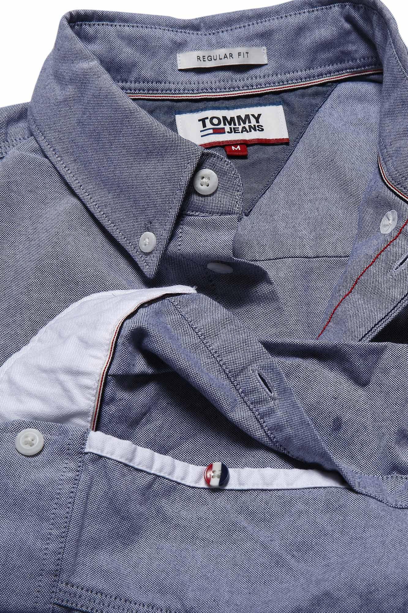 Tommy Classics DM0DM04484, BLACK IRIS