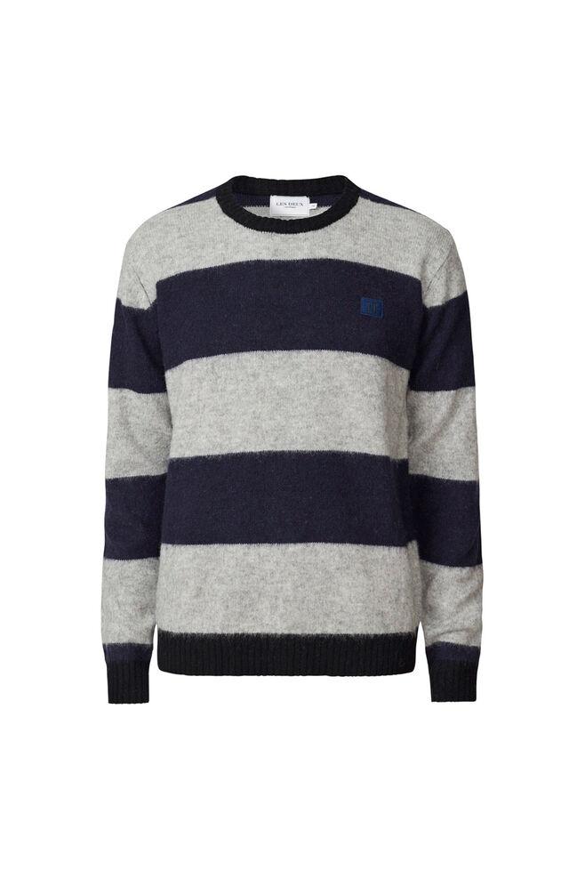 Joel wool knit LDM301026