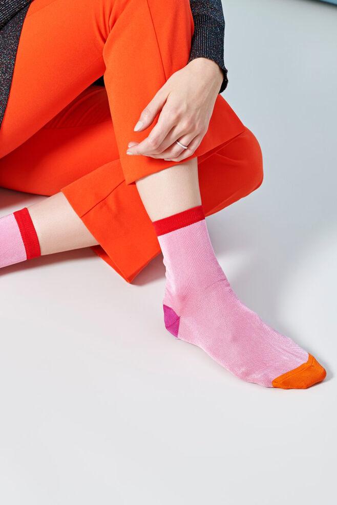 Grace Ankle Sock SISGRA12