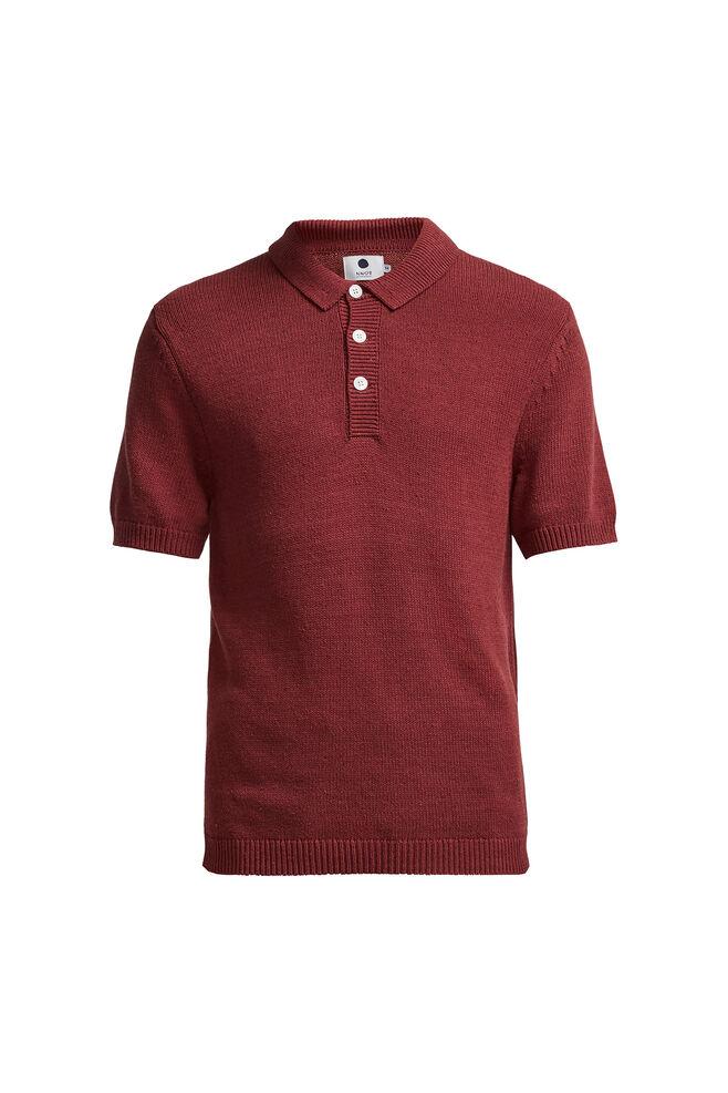 Short Sleeve 6274 1936274654, RED SLATE