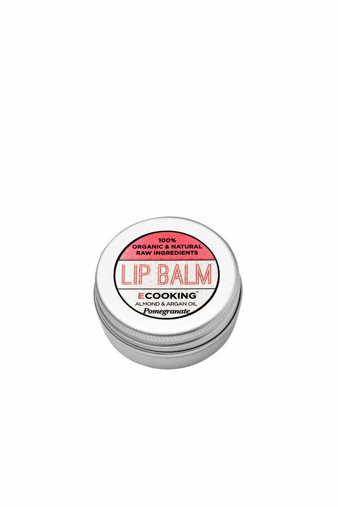 Lip balm granatæble 55058
