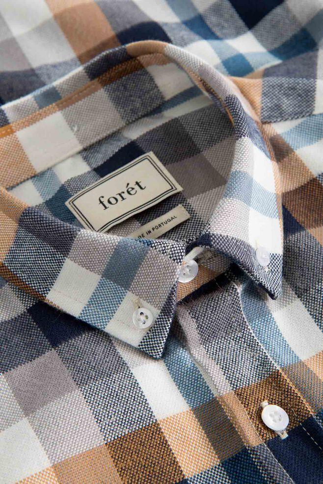 Clay shirt 664