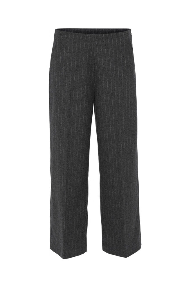 Kyle pants 11861424, DARK GREY PINSTRIPE
