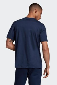 Tech tee ED6117, COLLEGIATE NAVY