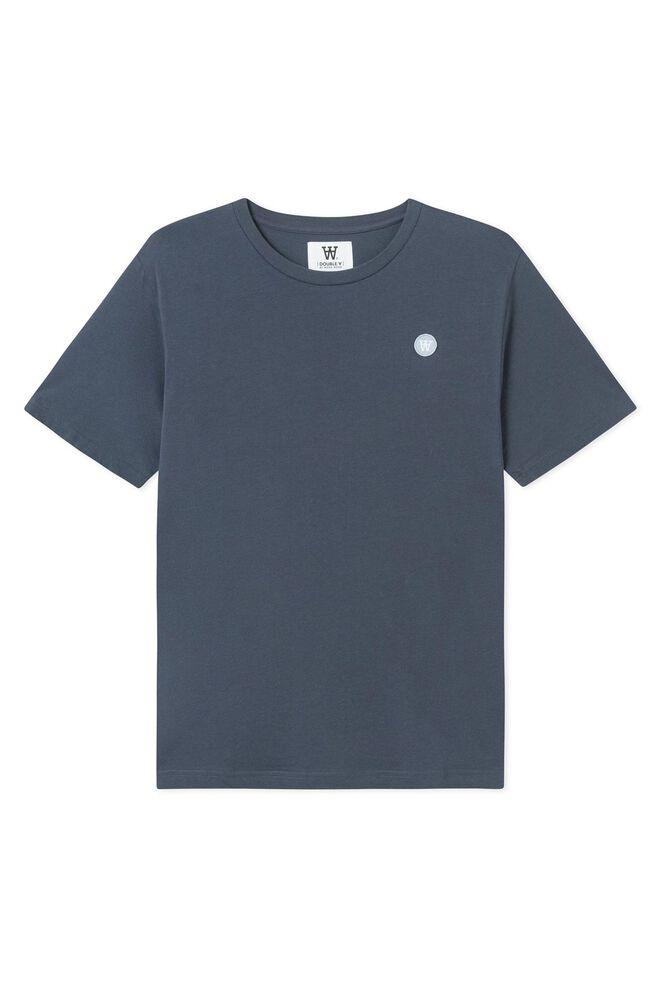 Ace T-shirt 10925700-2222, DARK BLUE
