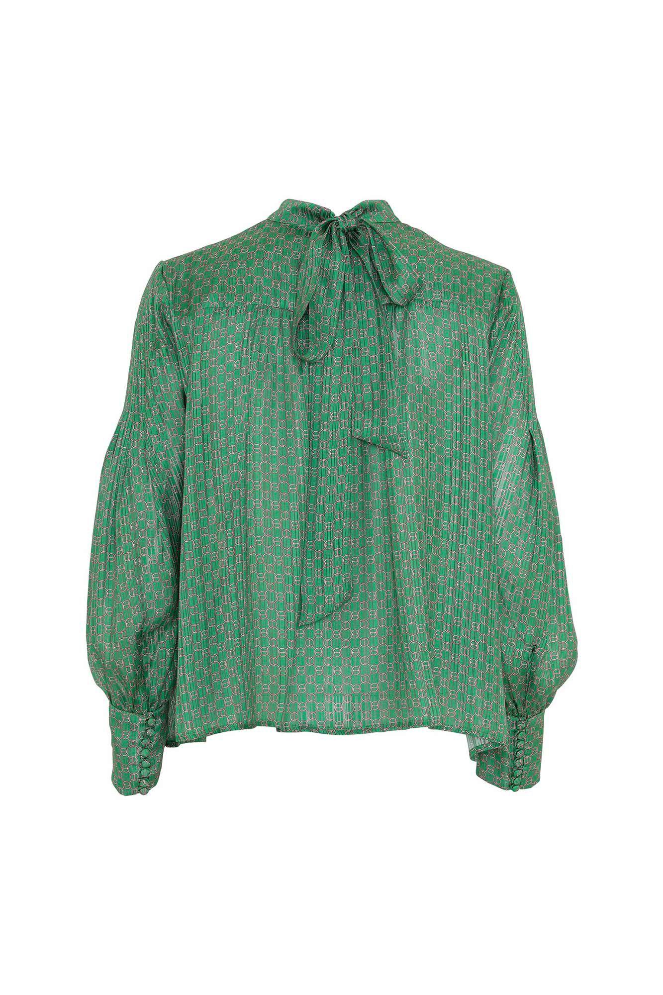 Ilse blouse 3327606, CLASSY CHAIN