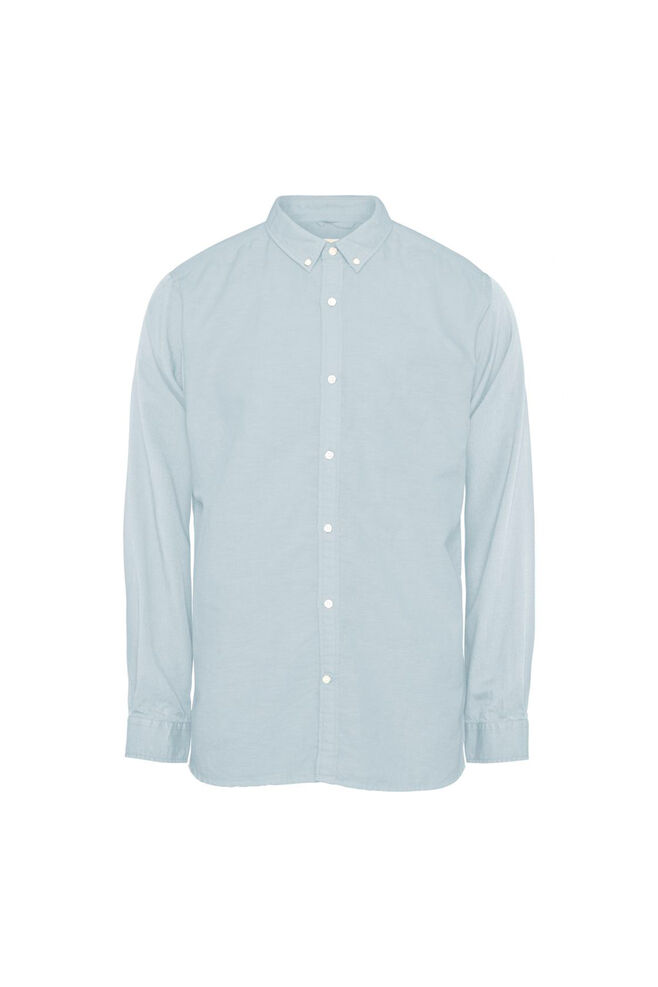 Cotton linen long 90733, SKYWAY