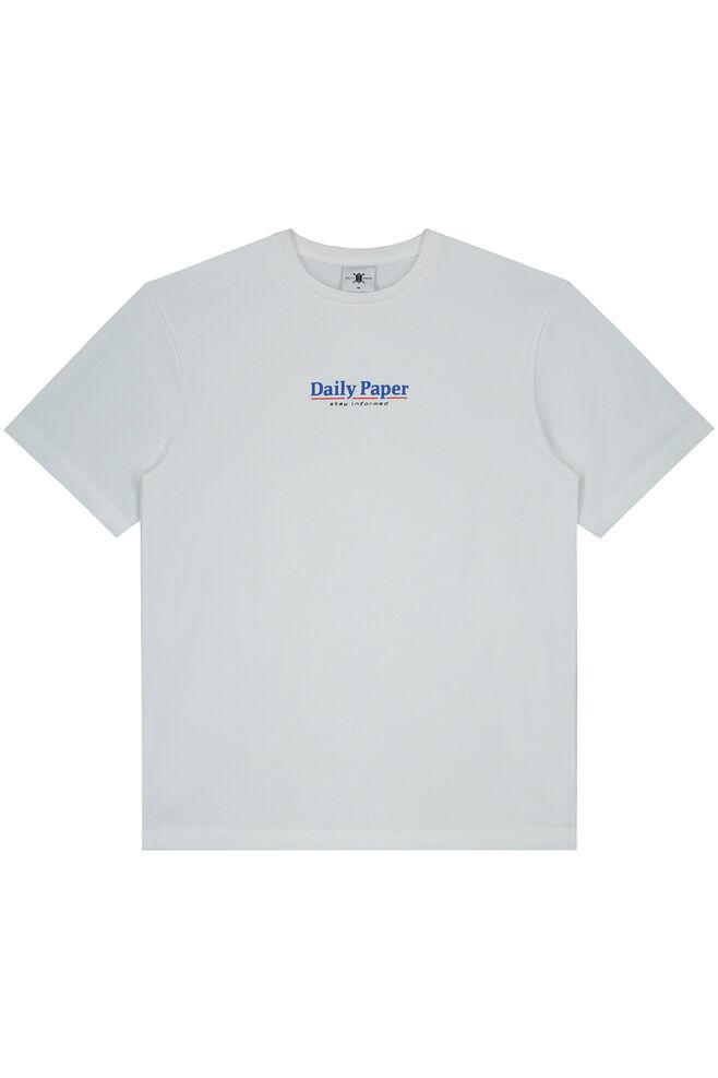 Essential t-shirt 19S1TS18-07, WHITE