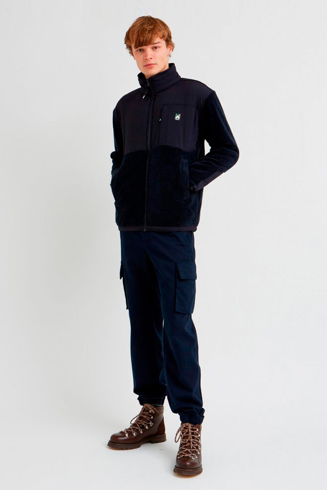 Hannes jacket 11935104-2468, NAVY