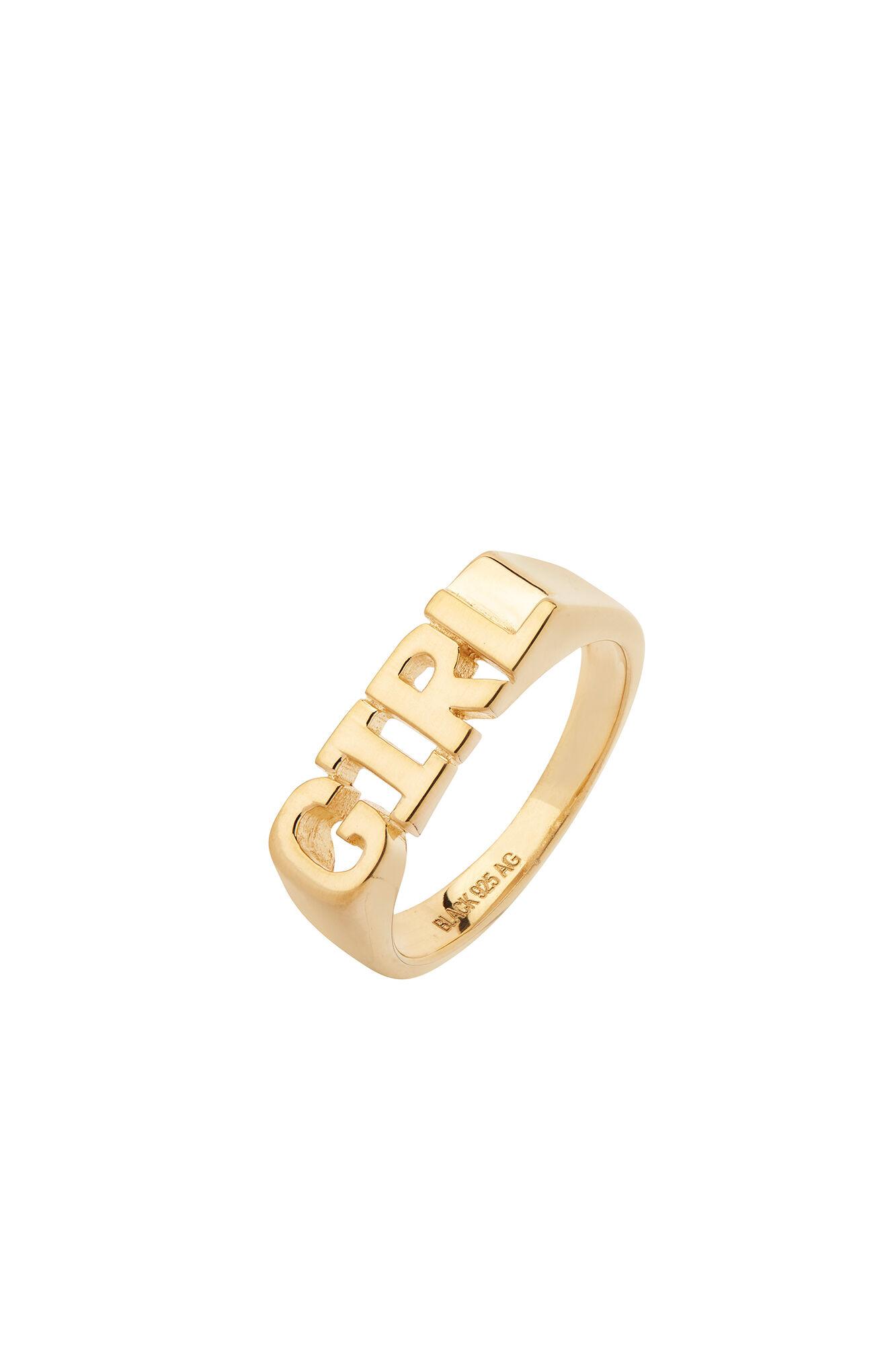 Girl Ring 500354, GOLD HP