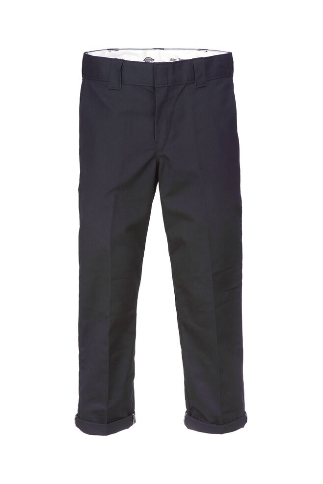 Flex Work Pant WP596, BLACK