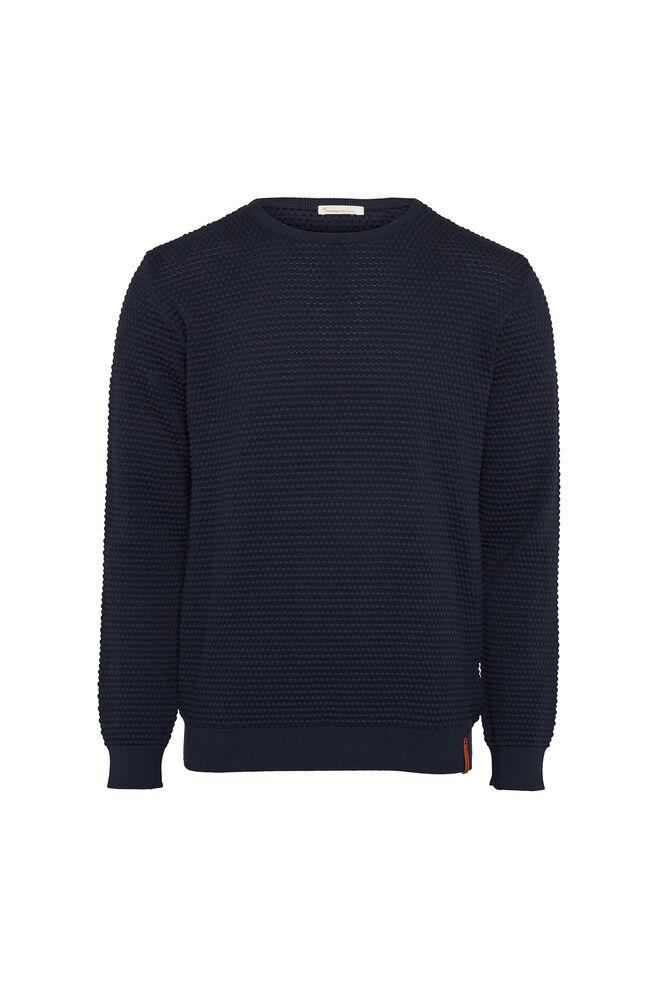 Sailor pattern knit 80457, TOTAL ECLIPSE