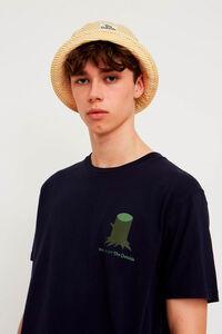 Sami T-shirt 11925714-2334, NAVY